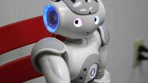 Toddler Robots. Learning how to think 'new' again.